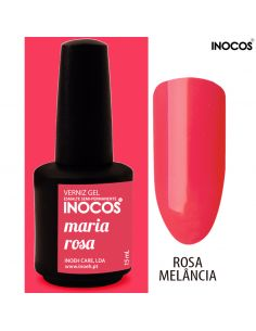Maria Rosa Verniz Gel 15ml Inocos | INOCOS Verniz Gel