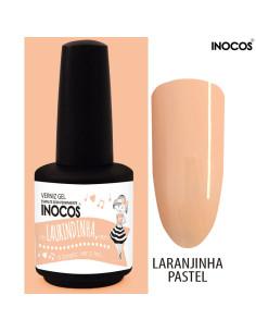 Laurindinha Verniz Gel 15ml Inocos | INOCOS Verniz Gel