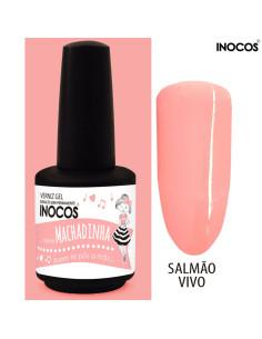 Machadinha Verniz Gel 15ml Inocos | INOCOS Verniz Gel
