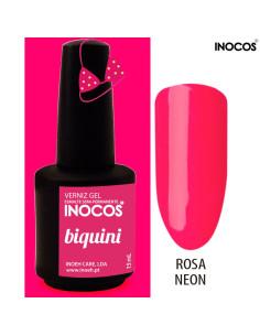 Biquini Verniz Gel 15ml Inocos | INOCOS Verniz Gel
