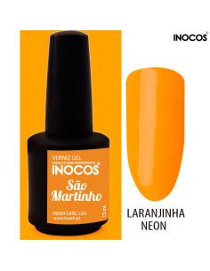 São Martinho Verniz Gel 15ml Inocos | INOCOS Verniz Gel