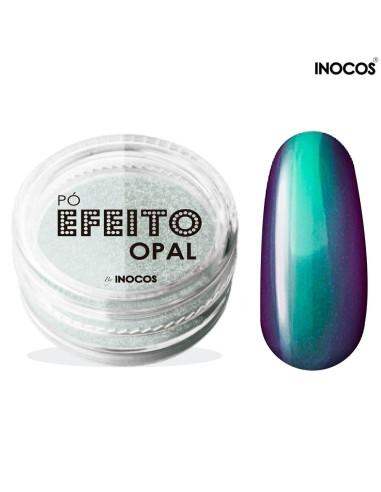 Pó Efeito Opal 1 g Inocos