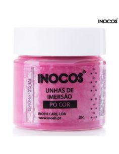 IN41 Bordeaux Clássico 26g Dipping System Inocos | Dipping Powder Inocos