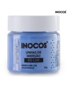 IN21 Azul Marinho 26g Dipping System Inocos | Dipping Powder Inocos