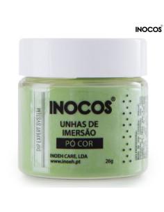 IN23 Verde Melancia 26g Dipping System Inocos DESC | Dipping Powder Inocos