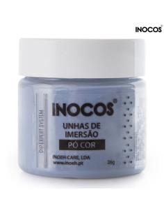 IN61 Azul Cinza 26g Dipping System Inocos DESC | INOCOS Dipping Pó de Imersão