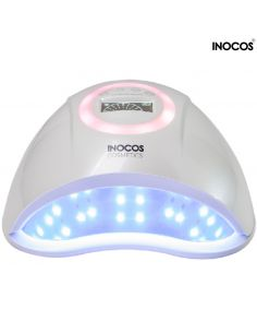 Catalisador LED / UV 90W - Inocos | Catalisador Unhas | Led | Lampadas UV