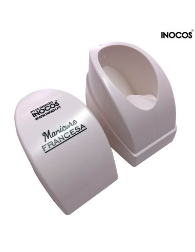 Recipiente Manicure Francesa Dipping System Inocos