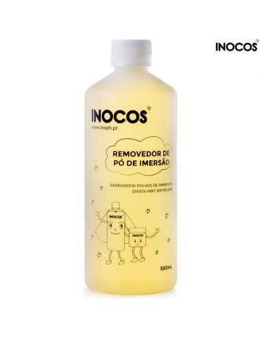 Removedor de pó de Imersão 500ml Inocos