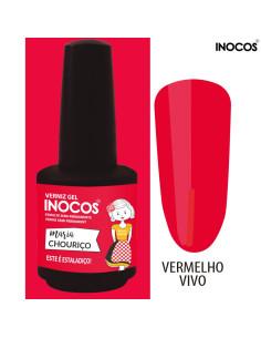 Maria Chouriço Verniz Gel 15ml - Inocos | INOCOS Verniz Gel