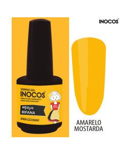 Maria Bifana Verniz Gel 15ml - Inocos | INOCOS Verniz Gel