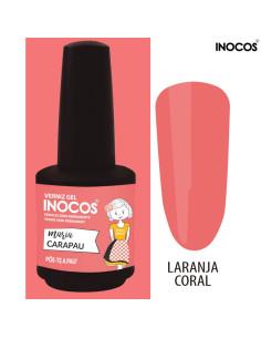 Maria Carapau Verniz Gel 15ml - Inocos | INOCOS Verniz Gel