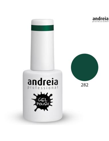 Verniz Gel Andreia 282 Verniz Gel ANDREIA  Andreia Higicol
