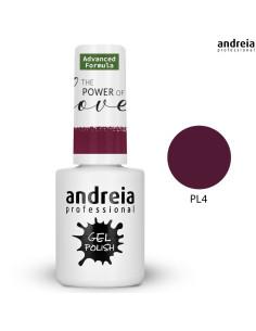 Verniz Gel Andreia PL4 - Family - Coleção The Power Of Love (Edição Limitada) | Verniz Gel ANDREIA