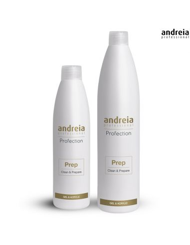 Andreia Profection PREP para Gel e Acrílico