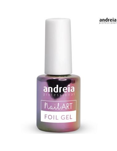 Andreia Foil Gel 14ml Andreia Profissional Andreia Higicol
