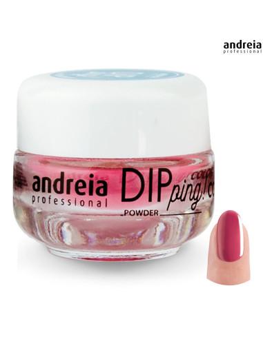 Dip Powder Cor 15 - Andreia DESC   Andreia Unhas de Imersão