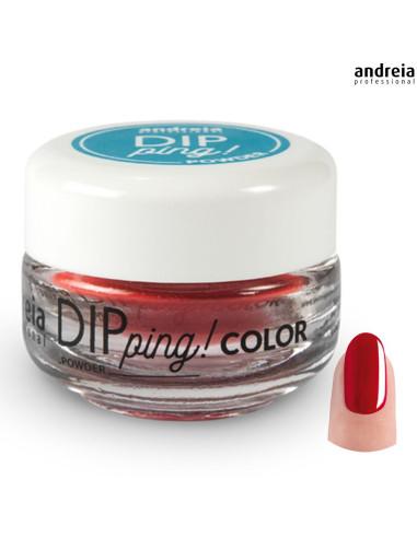 Dip Powder Cor 5 - Andreia Andreia Profissional Andreia Higicol