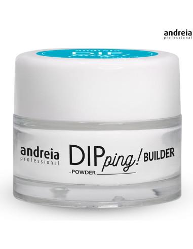 Builder White - Dip Powder Andreia