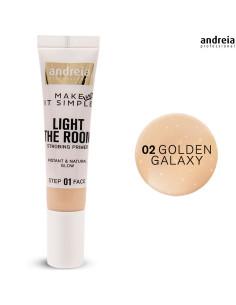 Primer Rosto - Light The Room - Andreia Makeup DESC | Andreia Higicol