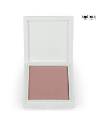 03 Mineral Blush Matte - Andreia Makeup