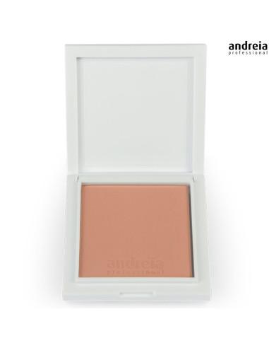 02 Mineral Blush Matte - Andreia Makeup