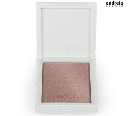 03 Mineral Blush GLOW - Andreia Makeup
