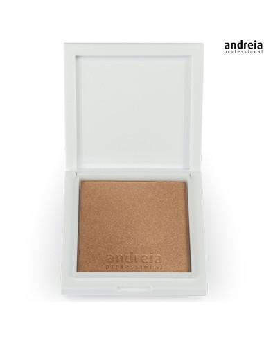 03 Pó Bronzeador GLOW - Forever on Vacay - Andreia Makeup DESC | Andreia Higicol