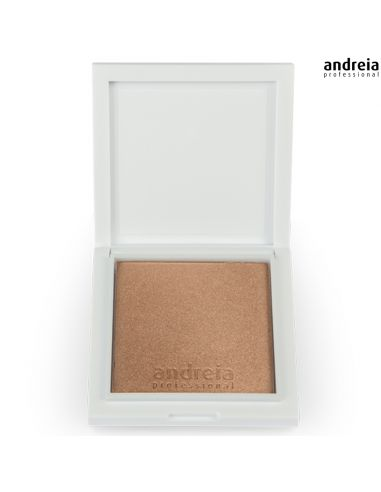 02 Pó Bronzeador GLOW - Forever on Vacay - Andreia Makeup