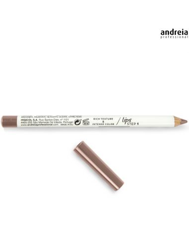 Lip Liner 08 Perfect Definition - Andreia Makeup Lábios Andreia Higicol