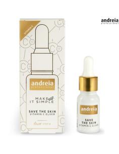 Vitamina C Elixir - Save The Skin -  Andreia Makeup | Rosto