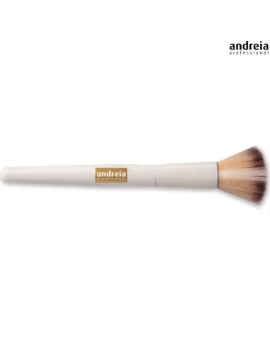 Powder Brush - Andreia Makeup