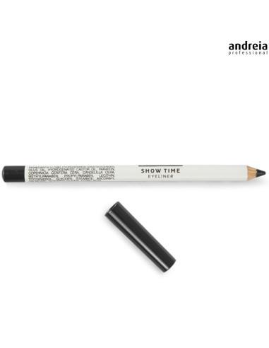 Eyeliner 01 Show Time - Andreia Makeup