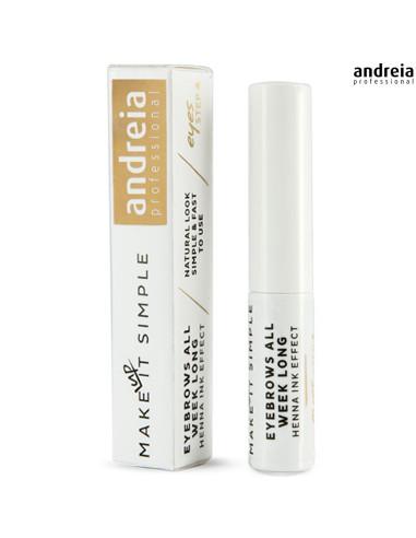 Efeito Tinta de Henna- Andreia Makeup Olhos Andreia Higicol