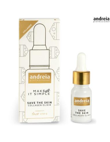 Colagénio Elixir - Save The Skin -  Andreia Makeup