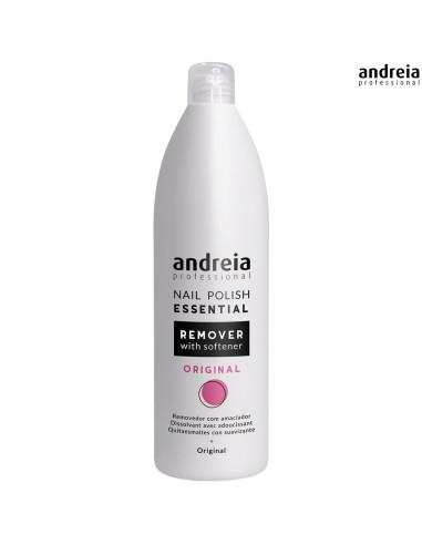 Removedor de Verniz  1000ml - Andreia