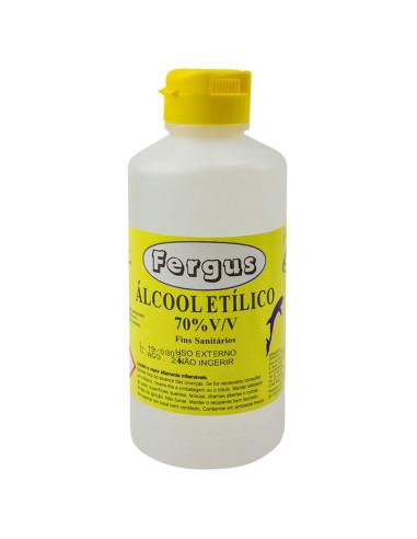 Álcool Etílico 70% Vol.