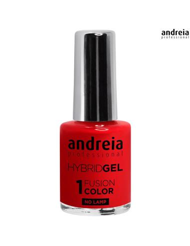 Andreia Hybrid Gel H89 - Atrevida