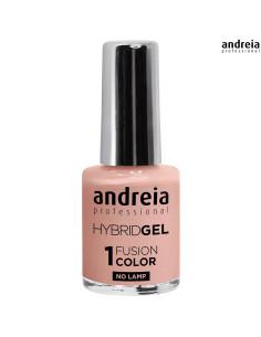 Verniz Andreia Hybrid Gel H88 Cuidadosa Nude | Andreia Higicol