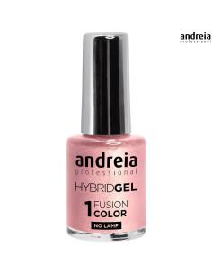 Andreia Hybrid Gel H86 - Romantica | Manicure e Pedicure