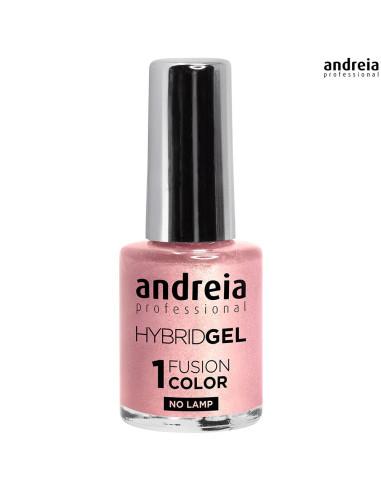Andreia Hybrid Gel H86 - Romantica