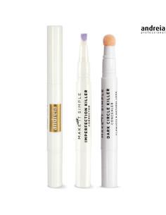 04 Corretor de Imperfeições - Andreia Makeup | Rosto