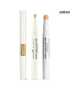 03 Corretor de Olheiras - Andreia Makeup | Rosto