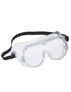 Óculos de Proteção com Elástico - Oculos Proteção - Oculos de Segurança