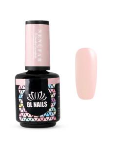 Verniz Gel Nenúfar 15ml - GL Nails | Verniz Gel GL Nails