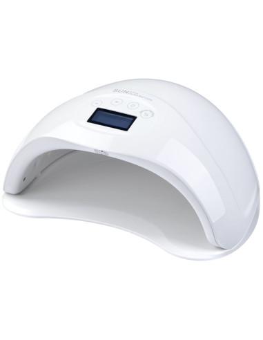 Catalisador LED/UV 48W SUN 5 PLUS