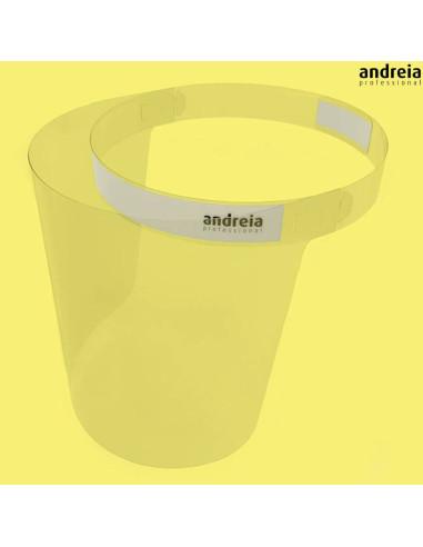 Viseira de Proteção Individual - Andreia   Acessórios Andreia