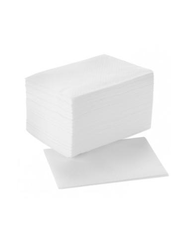 Pack 540 Toalhas Descartável Extra TNT Qualidade 38x77cm | Descartáveis de Cabeleireiro