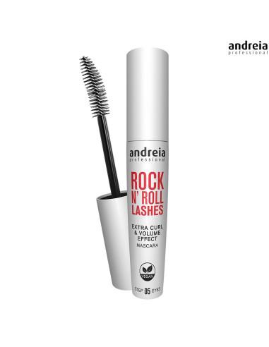 Máscara Rock N' Roll Lashes - Andreia Makeup