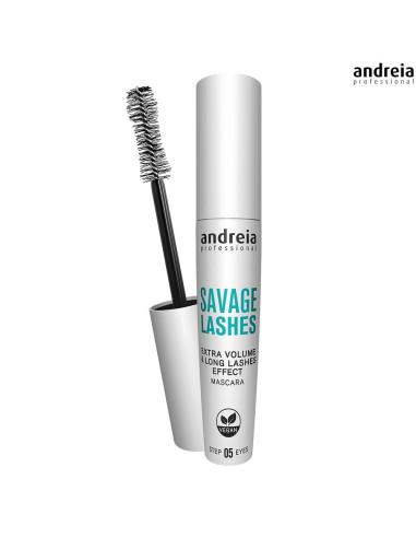 Máscara Savage Lashes - Andreia Makeup | Olhos